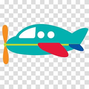 Airplane : Transportation , airplane PNG