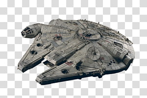 YouTube Millennium Falcon Luke Skywalker Star Wars, youtube PNG