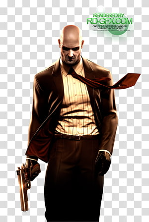 Hitman: Absolution Hitman: Codename 47 Hitman: Blood Money Hitman HD Trilogy, Hitman PNG clipart