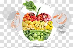 Organic food Junk food Health food, junk food PNG clipart