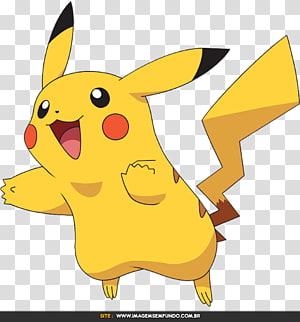 Pokémon Pikachu Pokémon X and Y The Pokémon Company, pikachu PNG