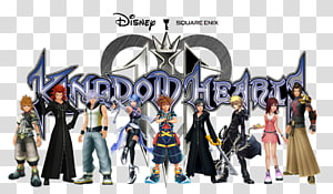 Kingdom Hearts III Kingdom Hearts Birth by Sleep Kingdom Hearts HD 1.5 Remix Kingdom Hearts: Chain of Memories, others PNG clipart