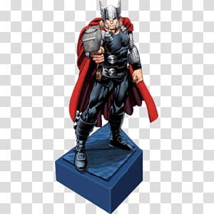 Thor Loki Hulk Carol Danvers Comics, Thor lightning PNG clipart