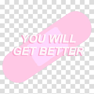 Pastel Aesthetics Kavaii Text, pink fonts PNG clipart