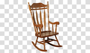 Rocking Chairs Living room Glider Table, Rocking Chairs PNG