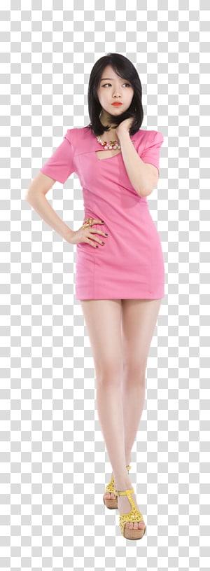 Bang Minah Girl\'s Day K-pop Female Music of Korea, girl PNG