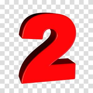 number 2 , Number , Number 2 PNG clipart