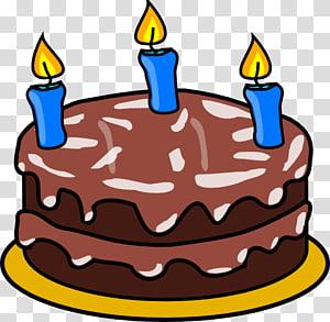 Birthday cake , Birthday PNG clipart