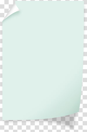 green paper, Paper Blue Brand, Frame border ,Paper chine three-dimensional projection PNG clipart