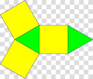Triangular prism Equilateral triangle Right triangle, triangle PNG