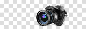 Camera lens Light graphic film Mirrorless interchangeable-lens camera, camera lens PNG clipart