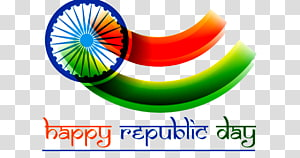 happy republic day illustration, Rajpath Republic Day January 26 Indian Independence Day Wish, Indian flag PNG clipart
