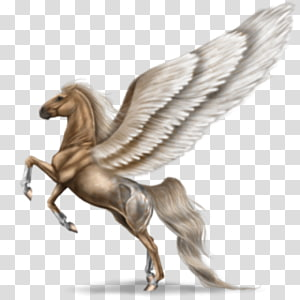 Horse Unicorn Pegasus, horse PNG clipart
