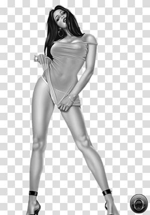 Latex clothing Supermodel Fetish model Art Model, model PNG