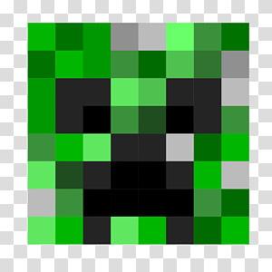 Minecraft Pixel art Computer Icons , creeper PNG