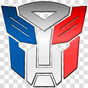 Optimus Prime Autobot Bumblebee Logo Jazz, autobots PNG clipart