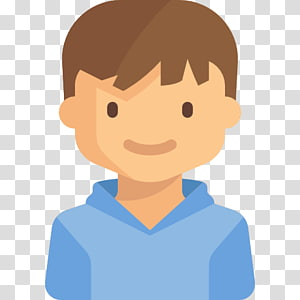 Computer Icons Avatar Child, khaki PNG