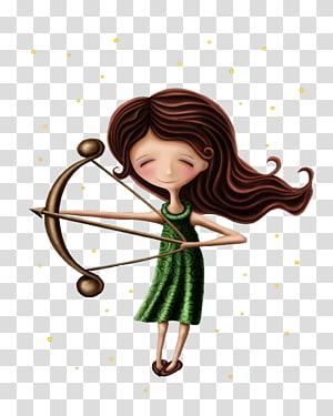Sagittarius Zodiac Horoscope Astrological sign Astrology, Sagittarius PNG