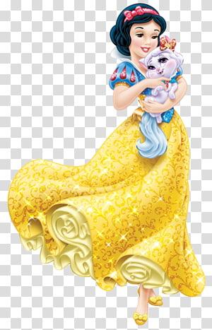 Snow White and the Seven Dwarfs Disney Princess, snow white and the seven dwarfs PNG clipart
