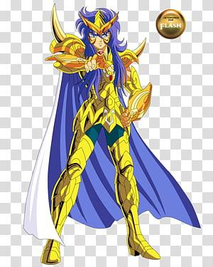 Gemini Saga Pegasus Seiya Aries Mu Saint Seiya: Knights of the Zodiac Gemini Kanon, milo PNG