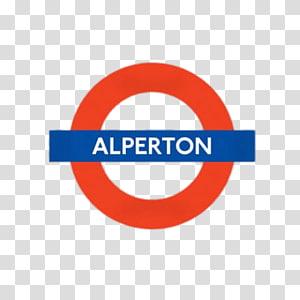 Alperon logo, Alperton PNG