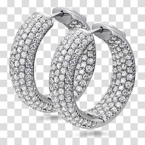 Earring Jewellery Bling-bling Gemstone, ring PNG