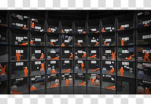 Panopticon Prison Architect Prison escape Microsoft Flight Simulator X, Michel Foucault PNG clipart