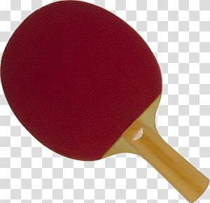 Pong Table tennis racket, Ping pong paddle PNG