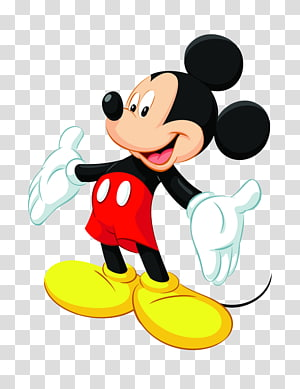 Mickey Mouse , Mickey Mouse Picnic Time , Mickey Mouse PNG