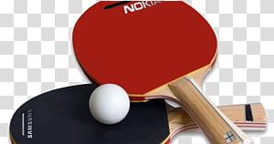 Ping Pong Paddles & Sets Table Tennis, Ping Pong Paddle PNG clipart
