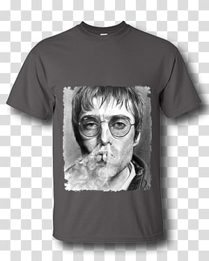 Liam Gallagher Music Drawing Oasis, others PNG clipart