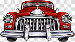 Vintage car Classic car , car PNG