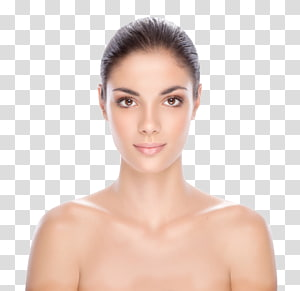 Skin care Face Vitamin C, Face PNG clipart