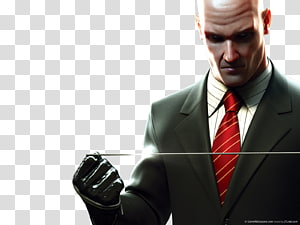 Jesper Kyd Hitman: Blood Money Hitman: Absolution PlayStation 2 Xbox 360, Hitman PNG clipart