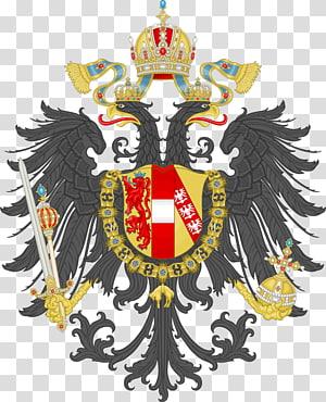 Austrian Empire Austria-Hungary Austro-Hungarian Compromise of 1867 Coat of arms, usa gerb PNG