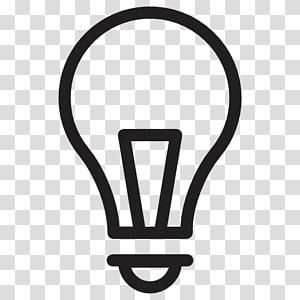 Computer Icons, lampadina PNG