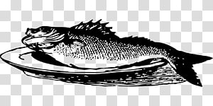 Fish Frying , fish PNG clipart