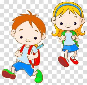 School Child , school PNG