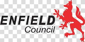 Enfield Council logo, London Borough Of Enfield PNG