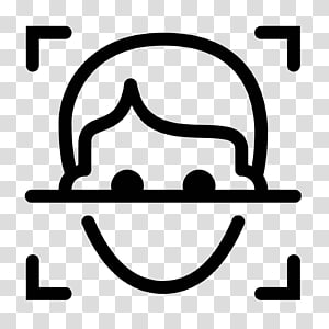 Facial recognition system Iris recognition Computer Icons Face, Face PNG