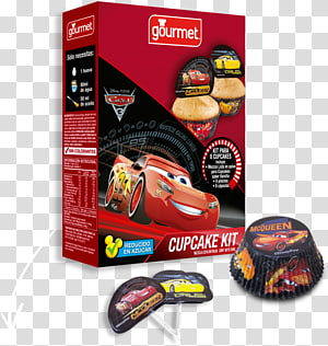 Lightning McQueen Brand Cars, Cars theme PNG clipart