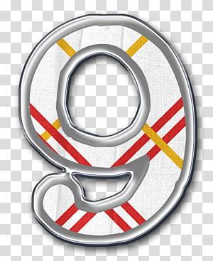 Symbol Number, Number 9 PNG clipart