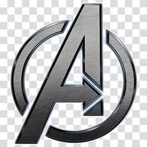 Marvel Avengers logo, Avengers Logo PNG clipart