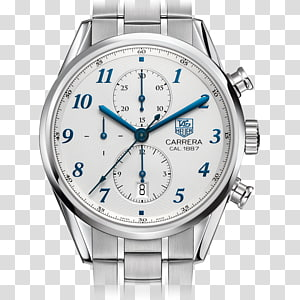 TAG Heuer Counterfeit watch Chronograph Caliber, watch PNG