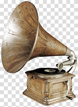 phonograph PNG