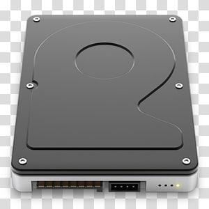 rectangular black cordless device, data storage device electronic device electronics accessory hardware, Internal Black PNG clipart