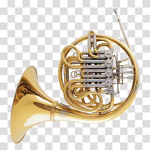 French Horns Gebr. Alexander Paxman Musical Instruments Tenor horn, french horn PNG