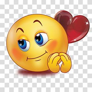 Emoticon Emoji Sticker Heart Smiley, ascii text emoticons PNG clipart