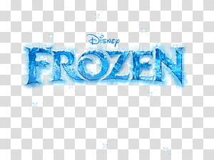 Disney Frozen logo, Elsa Anna Olaf Kristoff, Frozen PNG clipart