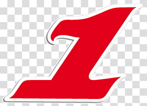 Sticker Red Adhesive Number White, race PNG clipart